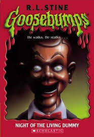 I was browsing in my local library the other day and came across a whole  shelf of books from the  Goosebumps Horrorland  series  They re great  Kobo com