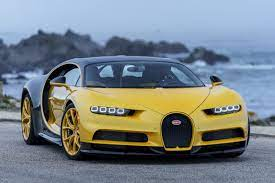 How many horsepower (hp) does a 2016 bugatti chiron have? 2018 Bugatti Chiron Specs Photos Price Review