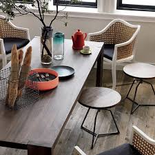design trend dining stools kitchen table stools