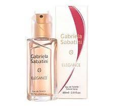 Купить духи <b>Gabriela Sabatini</b> GS <b>Elegance</b> по наилучшей цене в ...