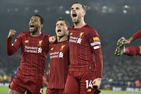 Utter, utter, utter, utter, utter, utter dominance! Liverpool Goes 13 Points Clear Of Leicester With 4 0 Win