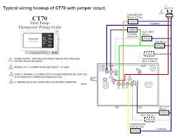 honeywell heat pump thermostat wiring diagram gooddy org lovely carrier heat pump thermostat wiring diagram at Heat Pump Thermostat Wiring Diagrams