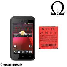 گوشی اچ تی سی HTC Desire 200 ...