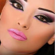 today we will be talking about step by step arabic eye makeup tutorial if you are interested in trying out some beautiful eye makeup look