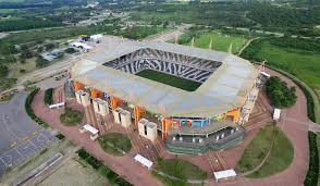 Fifa World Cup 2010 Stadiums South Africa The Stadium Guide