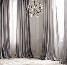 restoration hardware drapes. Restoration Hardware Drapes E