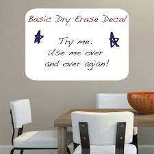 46 best dry erase wall decals and stickers images on decal calendar