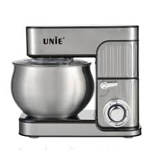 Máy nhồi bột kiêm đánh trứng UNIE M2 (5 lít) - Hàng chính hãng