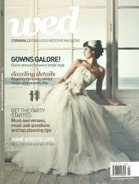 Cornwall Wed Magazine Issue 28