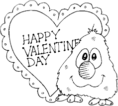 ♥ elaborate statement coloring page to print out and color to your liking. Valentine S Day Coloring Pages