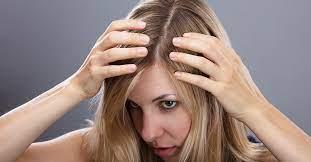 ingrown hair on scalp