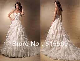 unique wedding dresses handese fermanda