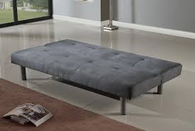 monza faux suede sofa bed wowcher
