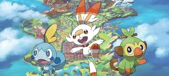 Pokemon Sword & Shield - Hồi sinh một huyền thoại