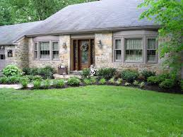 Small Picture Interesting Formal Front Garden Ideas Australia Melbourne