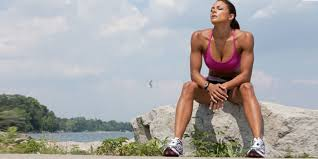to make sure you don t overdo it during your workouts progress slowly when