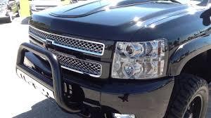2013 Chevrolet Silverado Black Widow Southern Comfort Conversion ...