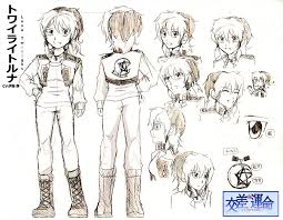 anime character design sheet. Fine Anime Character Design Sheet Luna By CrosseDestinieS  Intended Anime Sheet D