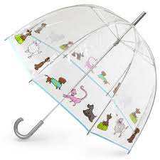 H απαραίτητη  ομπρέλα ...