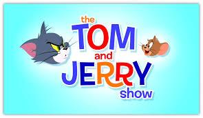 The Tom and Jerry Show (phim truyền hình 2014) – Wikipedia tiếng Việt