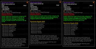 bracer and boots is now available and the tokens will be dropped from bosses in sunwell druid restoration moonkin feral