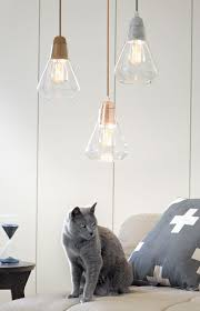 Clear Glass Pendant Lights For Kitchen Island 17 Best Ideas About Pendant Lights On Pinterest Kitchen Pendant