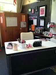 office desk arrangement i like the bookshelf along teachers w arrangements16 office
