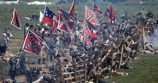 Essay On The Civil War Writing Causes Of The Civil War Essay Important Principles To Follow