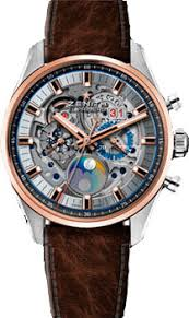 Золотые наручные <b>часы Zenith</b>. Оригиналы. Выгодные цены ...