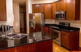 tips to clean granite countertops