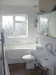 Decorative Windows For Bathrooms Bathroom Decorative Window Film Jungle Gardens Bathroom