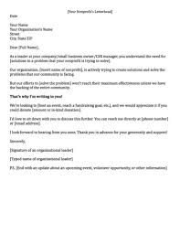 Sample Letter Asking For Business Opportunity Scrumps