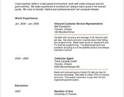 Resume Template No Work Experience Work Experience Experience