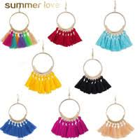 Wholesale Handmade <b>Tassels Earrings</b> for Resale - Group Buy ...