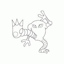 Heel Veel Supercoole Pokémon Kleurplaten Leuk Voor Kids