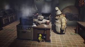 MON AVIS] Little Nightmares - legeekmoderne 2.0