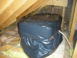 loft water tank. buy attic tank jackets direct £29.99 loft water