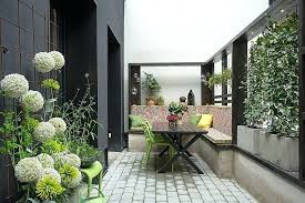 small apartment patio ideas Hiart