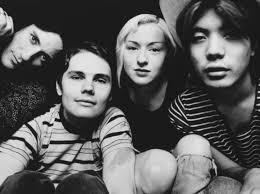 Dieci canzoni shoegaze (o giù di lì) degli Smashing Pumpkins – Shoegaze Blog