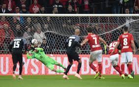 0:3 - AS Eupen kassiert bei Standard Lüttich nach einer ganz schwachen  Vorstellung dritte Niederlage in Folge - Ostbelgien Direkt
