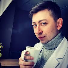 Дмитрий Гусев - Moscow, Russia