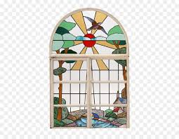 window blind stained glass church windows