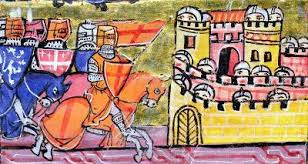 List Of 9 Crusades To The Holy Land History Lists