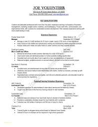 Sample Resume For Hotel Management Fresher With Resume Samples