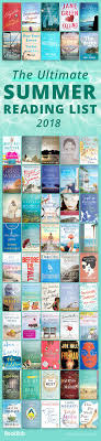 The Ultimate List Of Beach Reads Beach Reading Best Books