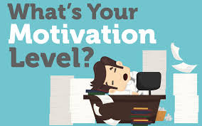 how motivated are you infographic quiz rymax marketing services company motivation infographic