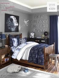Blue and Gray Boys' Room Idea
