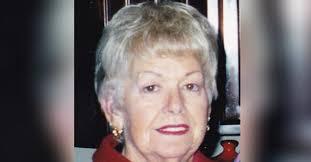 Mrs. Betty Jane (Brewer) Mauro Obituary - Visitation & Funeral ...