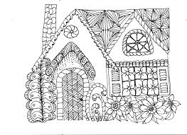 Nature Coloring Pages For Adults Free Printable Older Kids Books