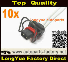 long yue 10pcs repair harness pigtail 7.3 7.3L powerstroke T444E IPR ...